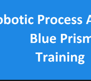 Blue Prism Developer Training Videos