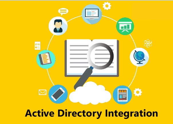 Blue prism Active Directory Integration