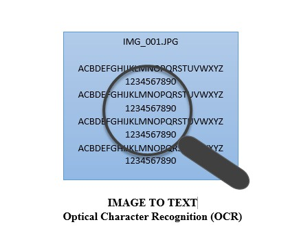 Read Text with OCR