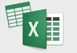Lesson 9 - Excel & Data Tables