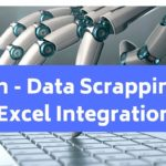 UiPath Data Scraping Example