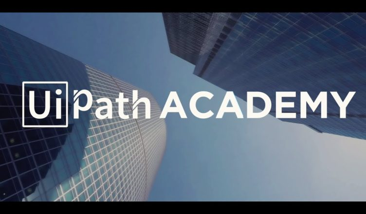 UiPath Academy Login - Learn RPA online free