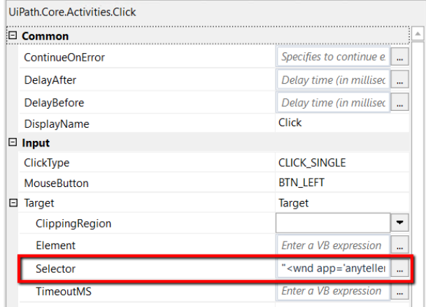 Dynamic Selectors In UiPath - Learn RPA online free