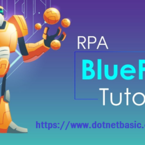 blue prism training pdf