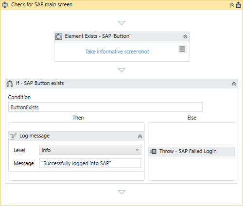 uipath sap automation - Learn RPA online free