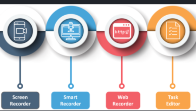 Smart Recorder in automation anywhere