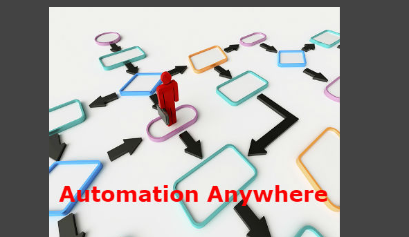 Automation Anywhere course