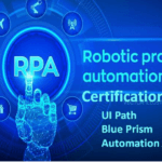 automation anywhere certification